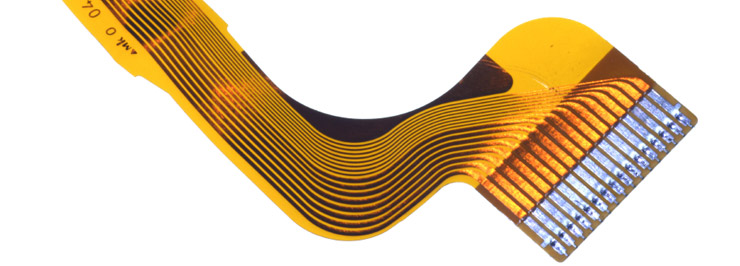Flexible Pcb Amp Flex Rigid Printed Circuit Boards From Clarydon