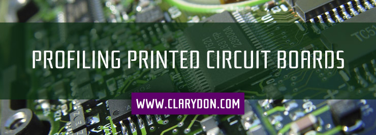 Profiling Printed Circuit Boards
